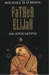 The cover for Father Elijah